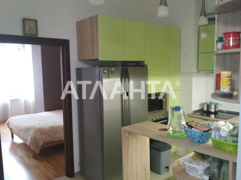 Продается 2-комнатная Квартира на ул. Генуэзская — 90 000 у.е. (фото №8)