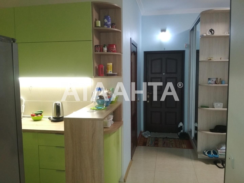 Продается 2-комнатная Квартира на ул. Генуэзская — 90 000 у.е. (фото №9)
