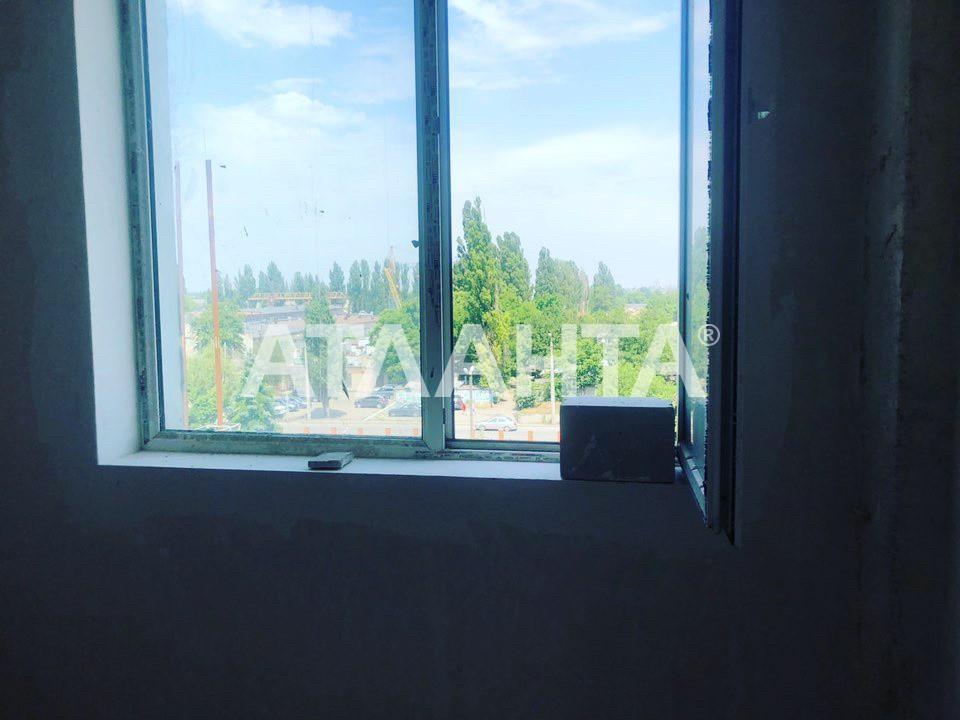 Продается 1-комнатная Квартира на ул. Промышленная — 9 500 у.е. (фото №3)
