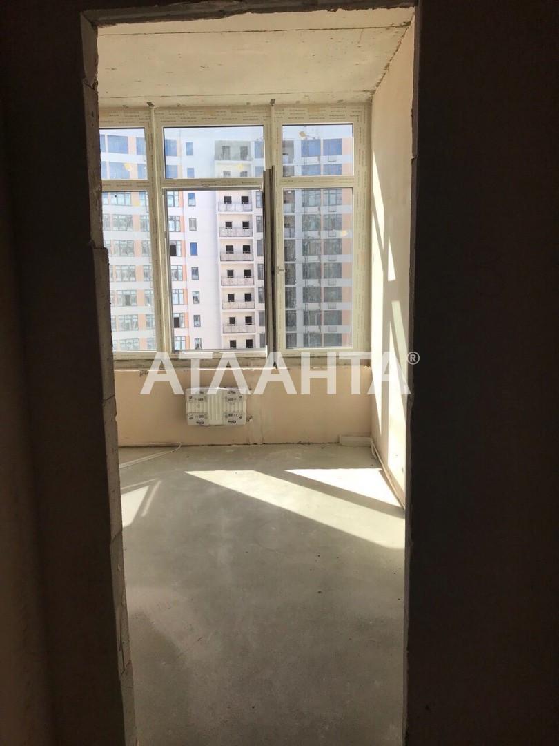 Продается 1-комнатная Квартира на ул. Каманина — 40 000 у.е. (фото №3)