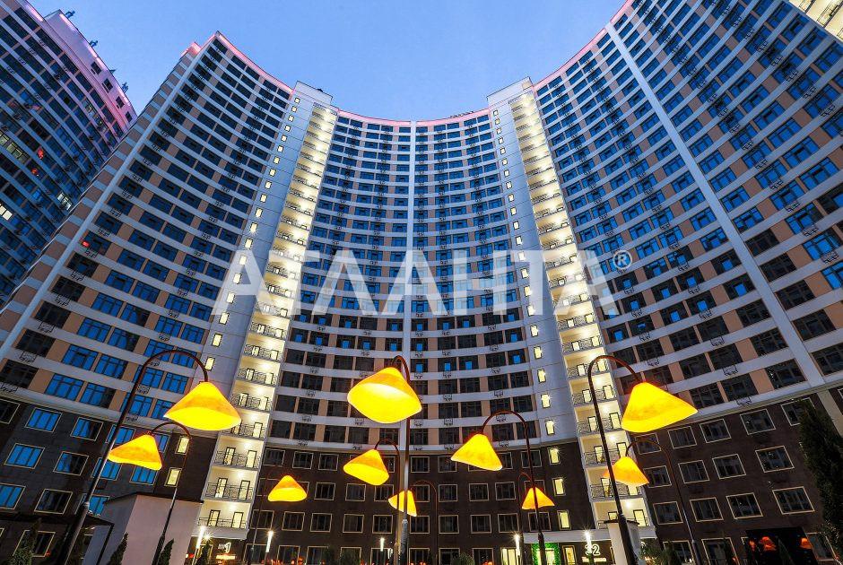 Продается 1-комнатная Квартира на ул. Каманина — 40 000 у.е. (фото №6)