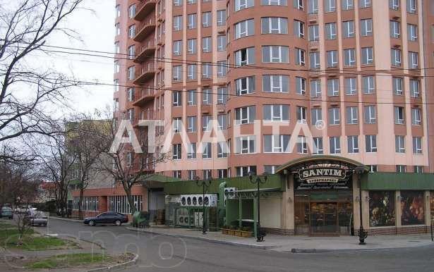 Продается 2-комнатная Квартира на ул. Макаренко — 53 000 у.е. (фото №2)