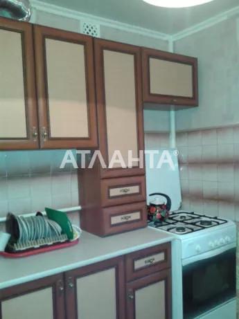 Продается 2-комнатная Квартира на ул. Кармена Романа (1-Й Пролетарский Пер) — 39 000 у.е. (фото №4)