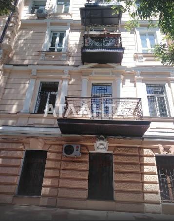 Продается 4-комнатная Квартира на ул. Маразлиевская (Энгельса) — 110 000 у.е.