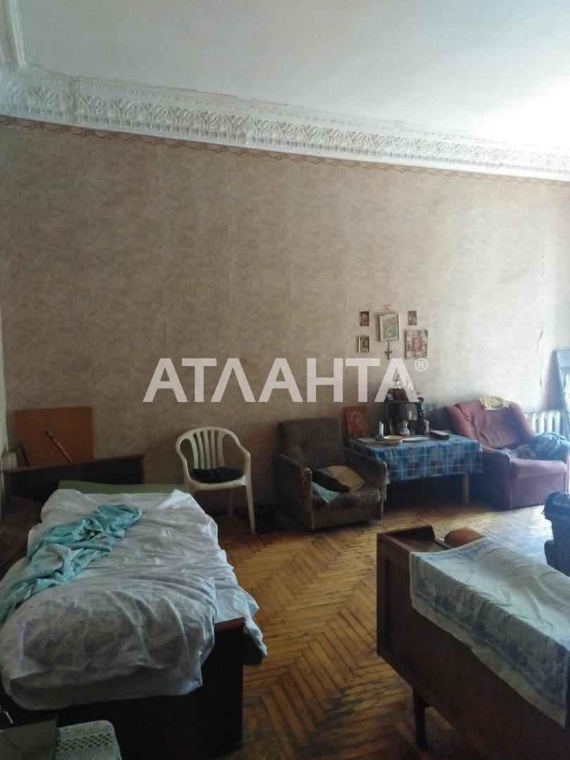 Продается 4-комнатная Квартира на ул. Маразлиевская (Энгельса) — 110 000 у.е. (фото №4)
