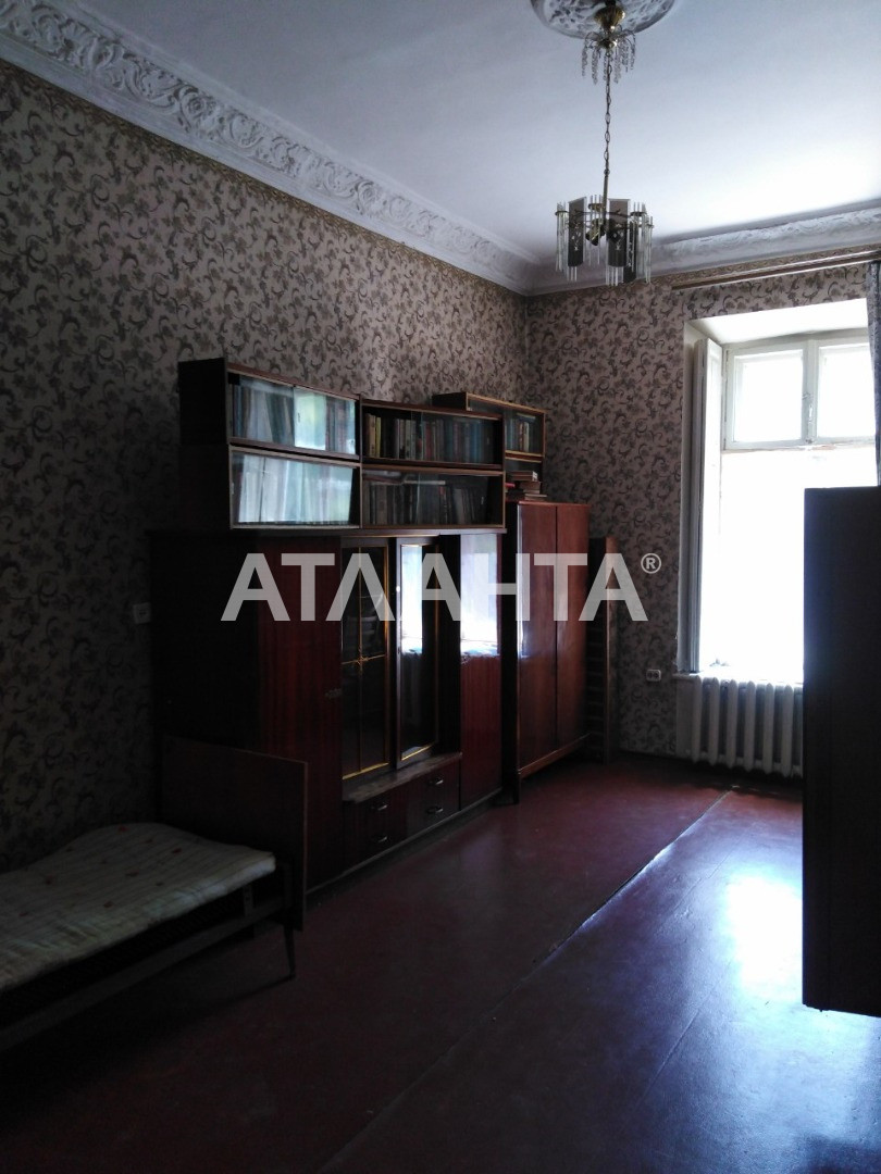 Продается 4-комнатная Квартира на ул. Маразлиевская (Энгельса) — 110 000 у.е. (фото №5)