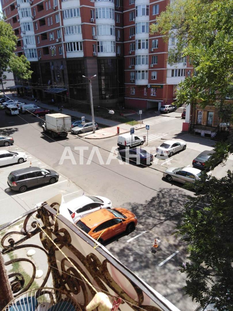 Продается 4-комнатная Квартира на ул. Маразлиевская (Энгельса) — 110 000 у.е. (фото №6)