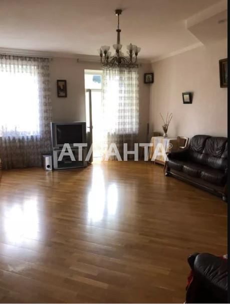 Продается 4-комнатная Квартира на ул. Довженко — 190 000 у.е.