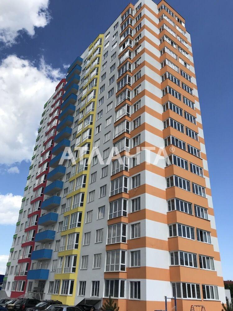 Продается 1-комнатная Квартира на ул. Ильфа И Петрова — 24 765 у.е.