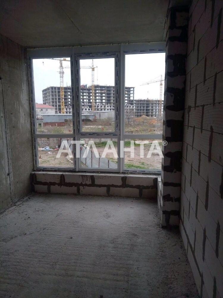 Продается 1-комнатная Квартира на ул. Ильфа И Петрова — 24 765 у.е. (фото №2)