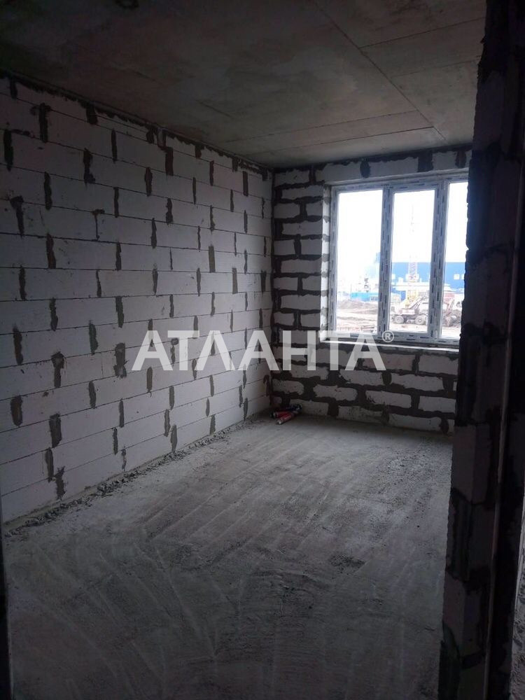 Продается 1-комнатная Квартира на ул. Ильфа И Петрова — 24 765 у.е. (фото №3)