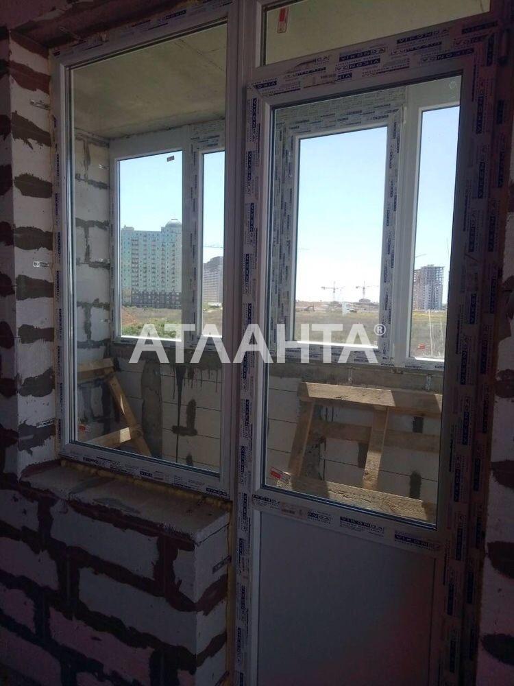 Продается 1-комнатная Квартира на ул. Ильфа И Петрова — 24 765 у.е. (фото №4)