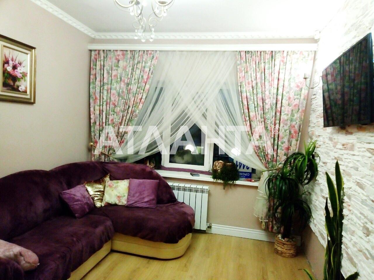Продается Дом на ул. Сиреневая — 45 000 у.е. (фото №8)