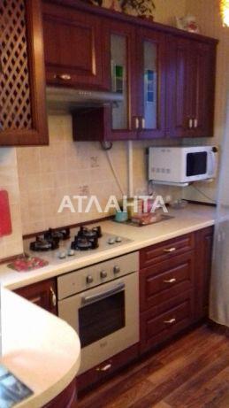 Продается 2-комнатная Квартира на ул. Заболотного Ак. — 40 500 у.е. (фото №2)
