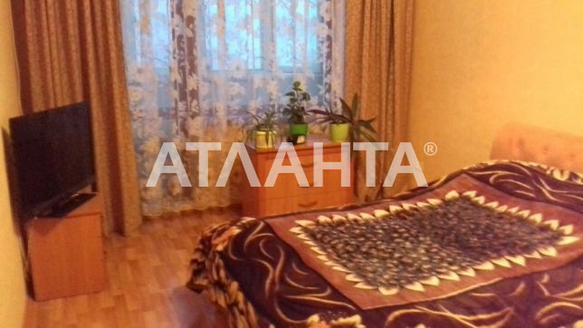 Продается 2-комнатная Квартира на ул. Заболотного Ак. — 40 500 у.е. (фото №5)
