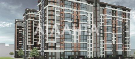 Продается 2-комнатная Квартира на ул. Строителей — 45 600 у.е. (фото №5)