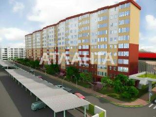 Продается 1-комнатная Квартира на ул. Гранитная — 30 000 у.е.