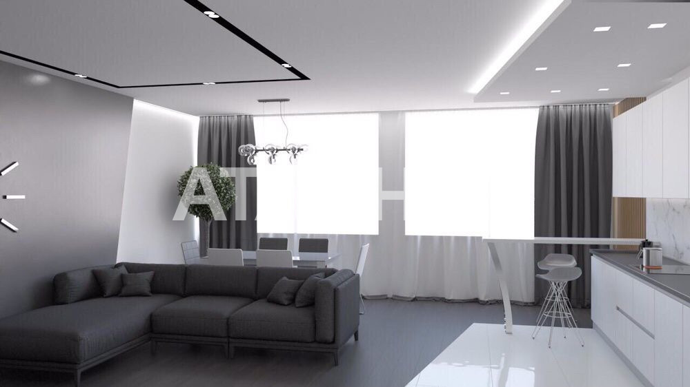 Продается 2-комнатная Квартира на ул. Фонтанская Дор. (Перекопской Дивизии) — 187 000 у.е. (фото №2)