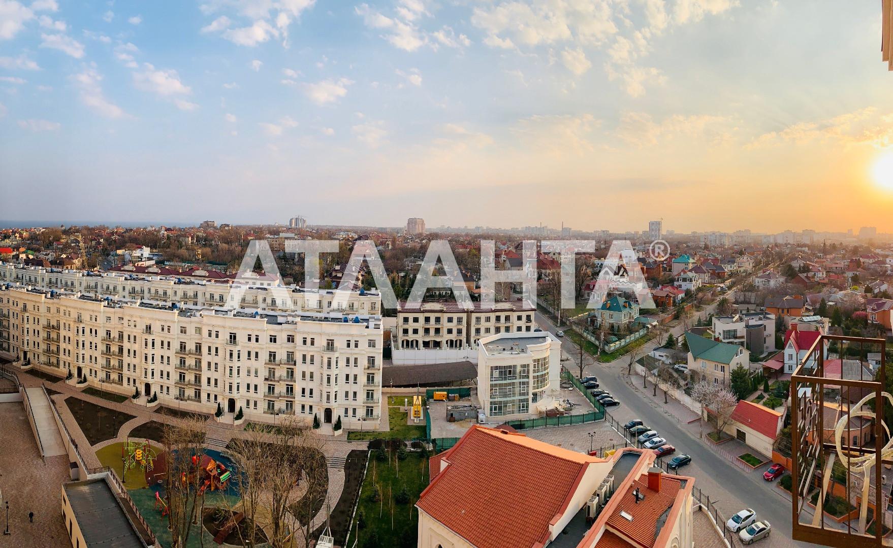 Продается 2-комнатная Квартира на ул. Фонтанская Дор. (Перекопской Дивизии) — 187 000 у.е. (фото №7)