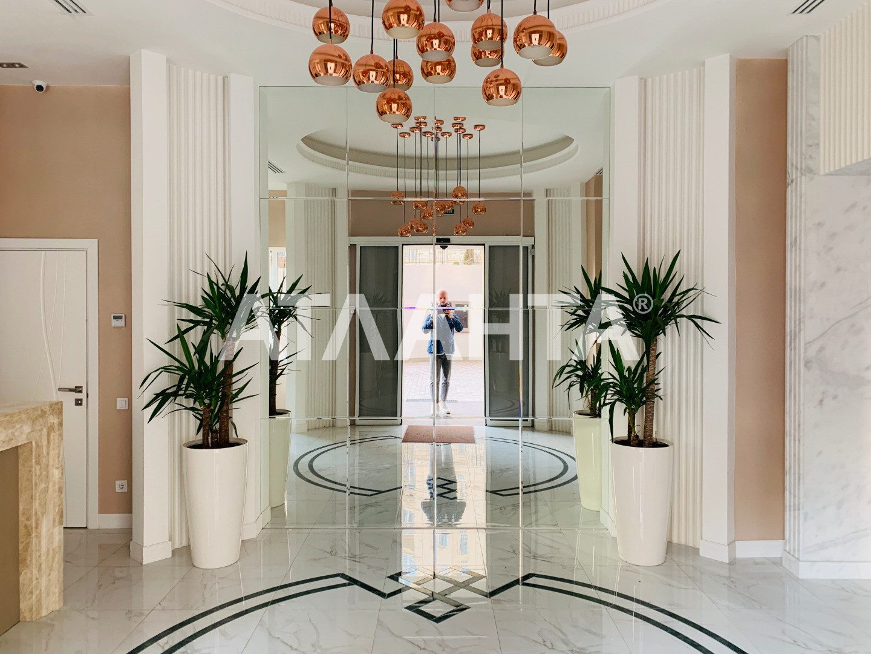 Продается 2-комнатная Квартира на ул. Фонтанская Дор. (Перекопской Дивизии) — 187 000 у.е. (фото №10)