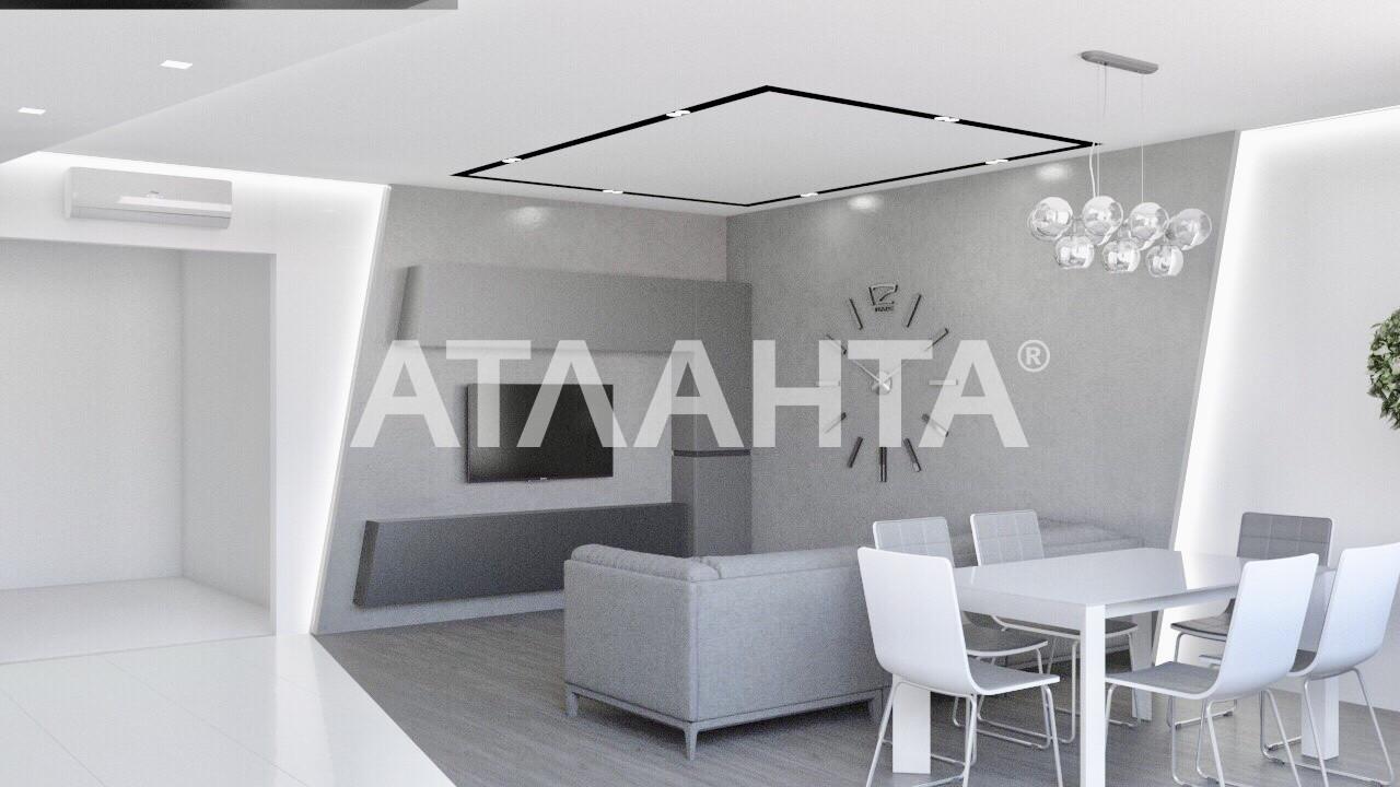 Продается 2-комнатная Квартира на ул. Фонтанская Дор. (Перекопской Дивизии) — 187 000 у.е.