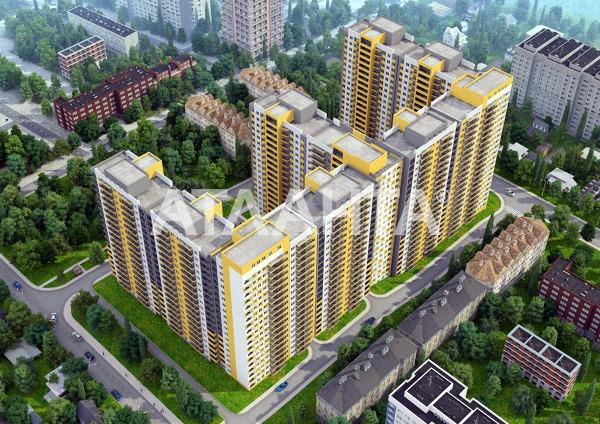 Продается 2-комнатная Квартира на ул. Михайловская (Индустриальная) — 58 740 у.е.