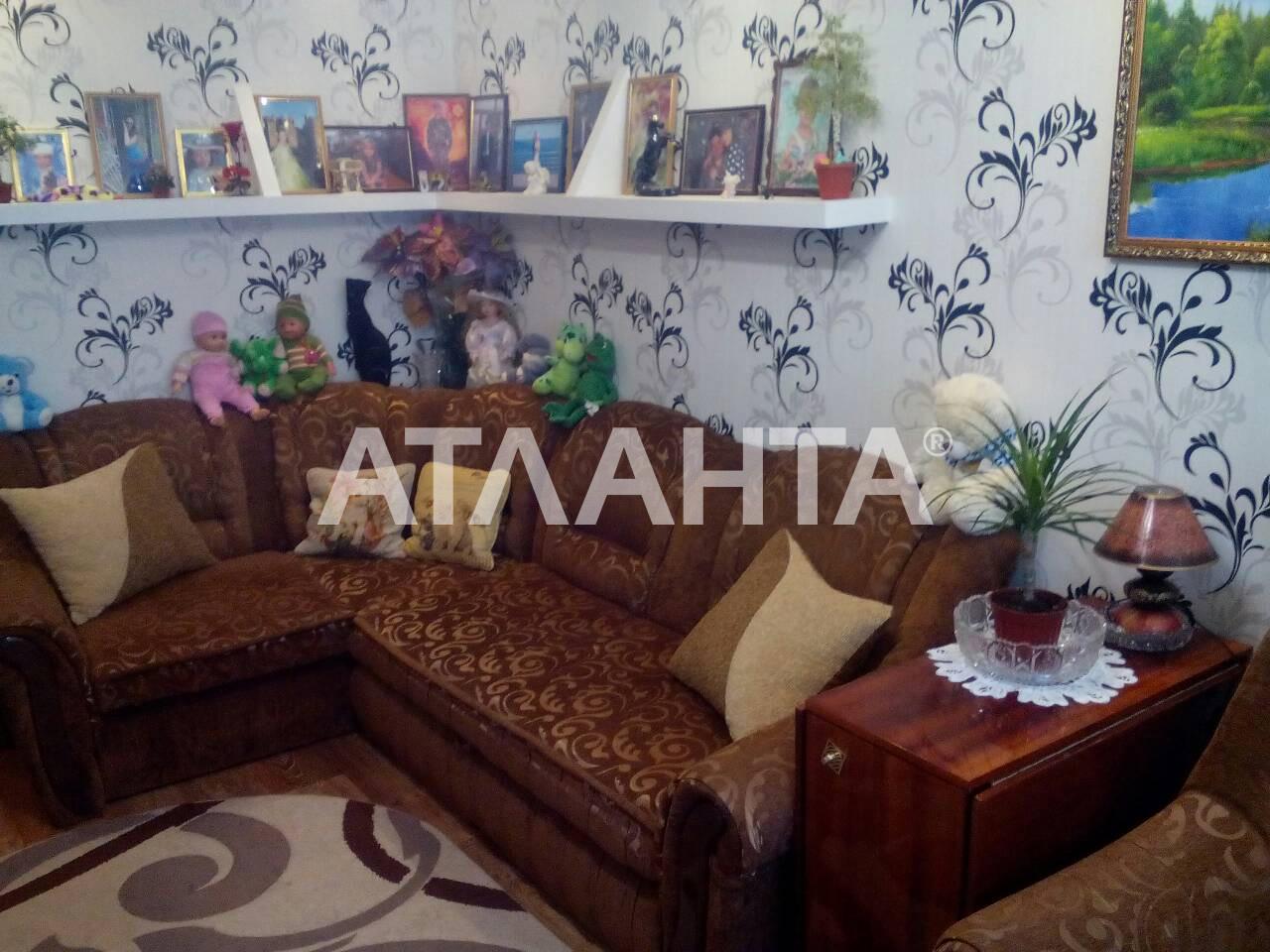 Продается 2-комнатная Квартира на ул. Паустовского — 30 000 у.е. (фото №4)