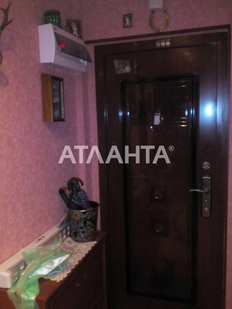 Продается 2-комнатная Квартира на ул. Паустовского — 30 000 у.е. (фото №5)