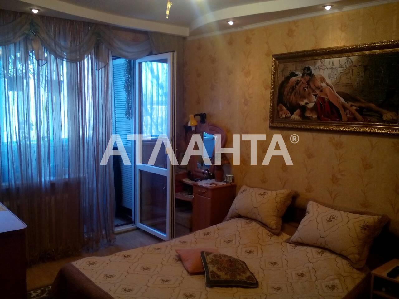 Продается 2-комнатная Квартира на ул. Паустовского — 30 000 у.е.