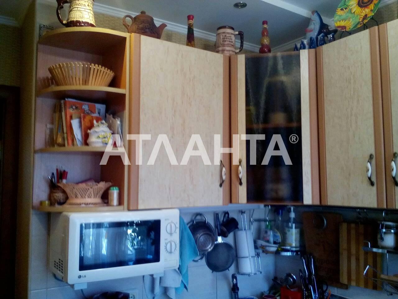 Продается 2-комнатная Квартира на ул. Паустовского — 30 000 у.е. (фото №6)
