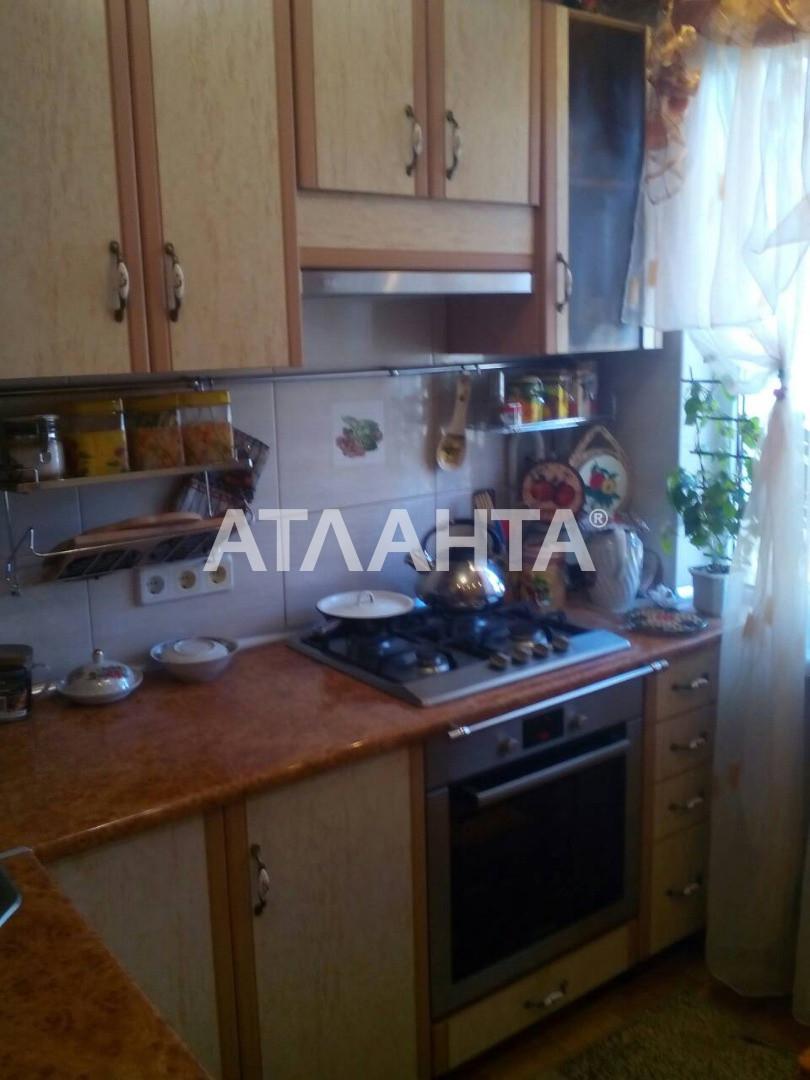 Продается 2-комнатная Квартира на ул. Паустовского — 30 000 у.е. (фото №8)