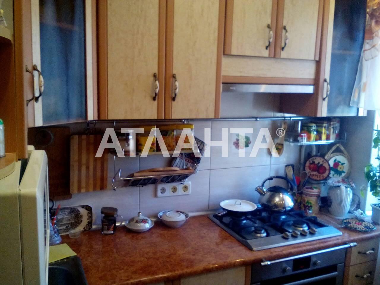 Продается 2-комнатная Квартира на ул. Паустовского — 30 000 у.е. (фото №9)