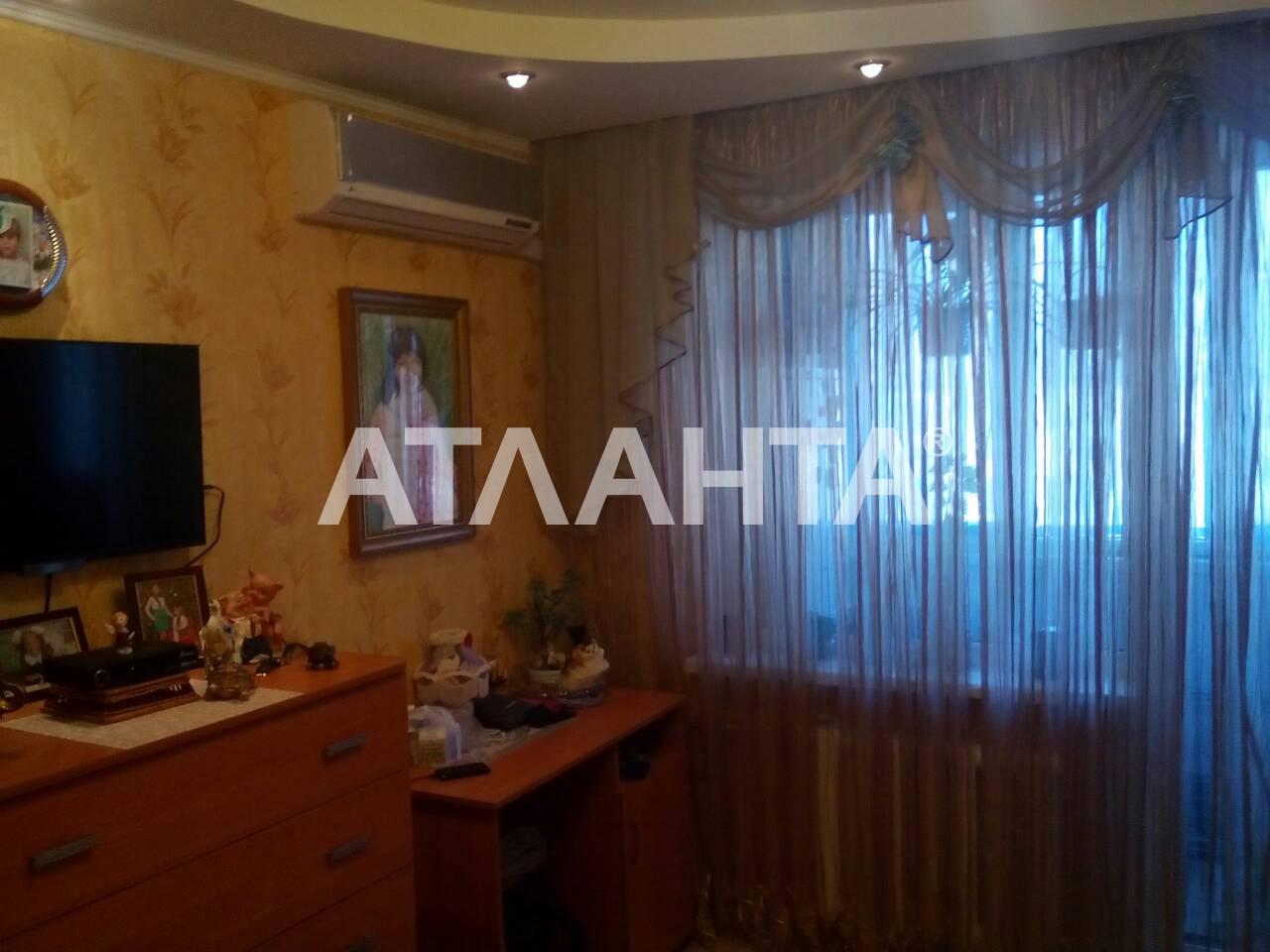 Продается 2-комнатная Квартира на ул. Паустовского — 30 000 у.е. (фото №2)