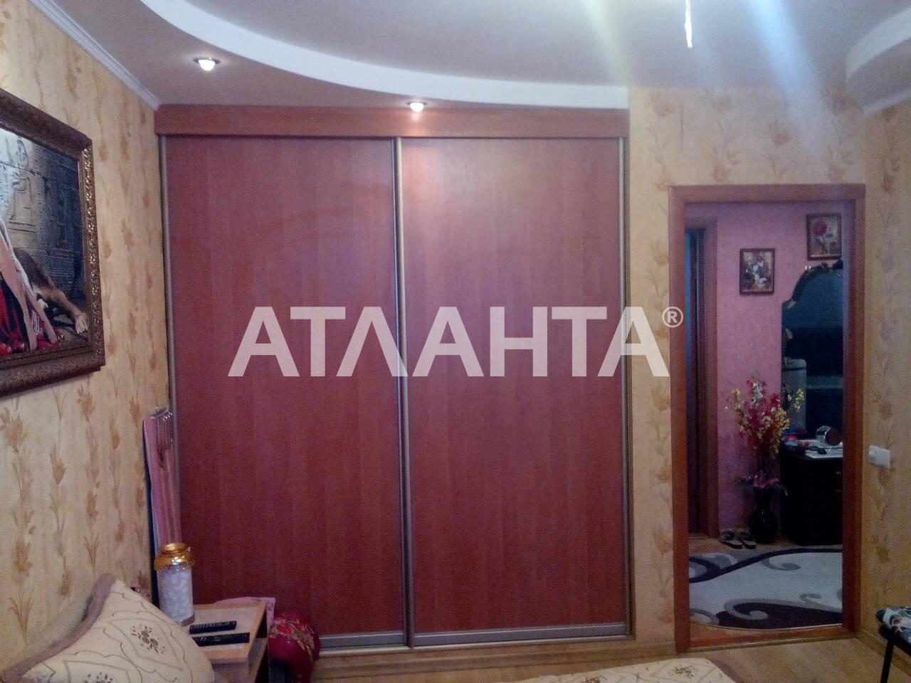 Продается 2-комнатная Квартира на ул. Паустовского — 30 000 у.е. (фото №11)
