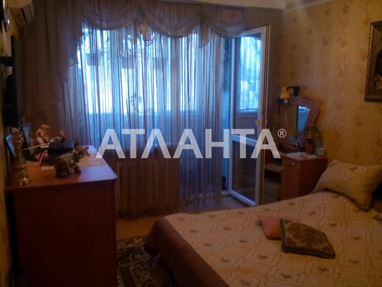 Продается 2-комнатная Квартира на ул. Паустовского — 30 000 у.е. (фото №13)