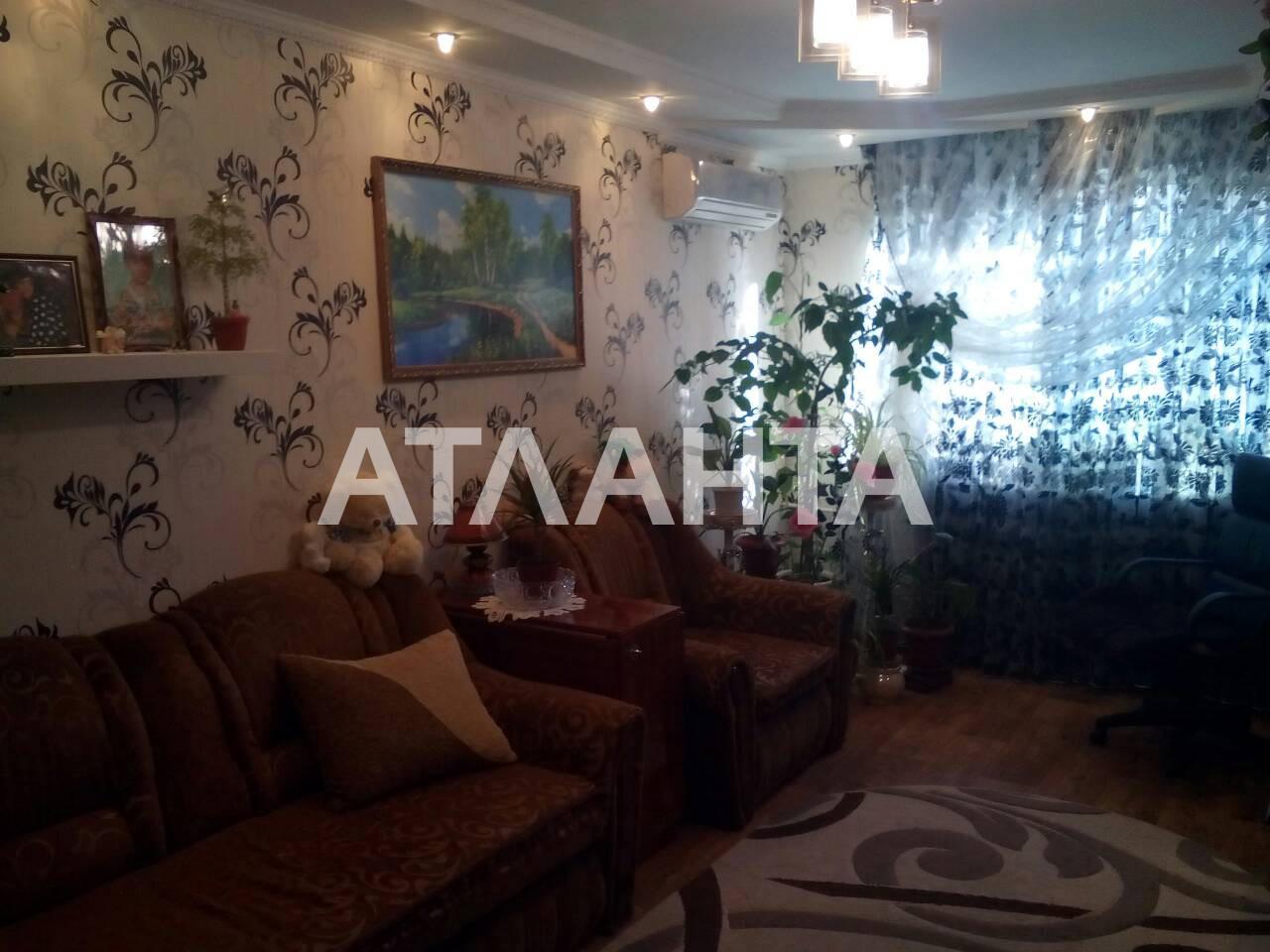 Продается 2-комнатная Квартира на ул. Паустовского — 30 000 у.е. (фото №3)