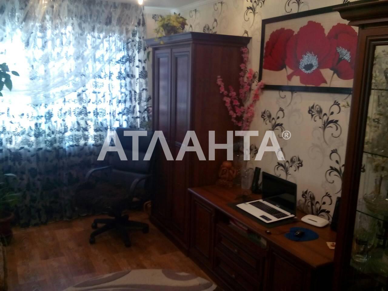 Продается 2-комнатная Квартира на ул. Паустовского — 30 000 у.е. (фото №14)