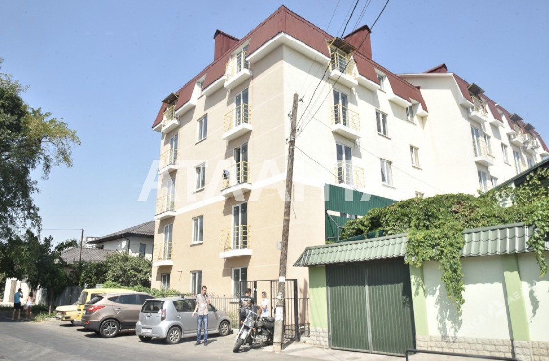 Продается 1-комнатная Квартира на ул. Бригадная — 33 000 у.е.