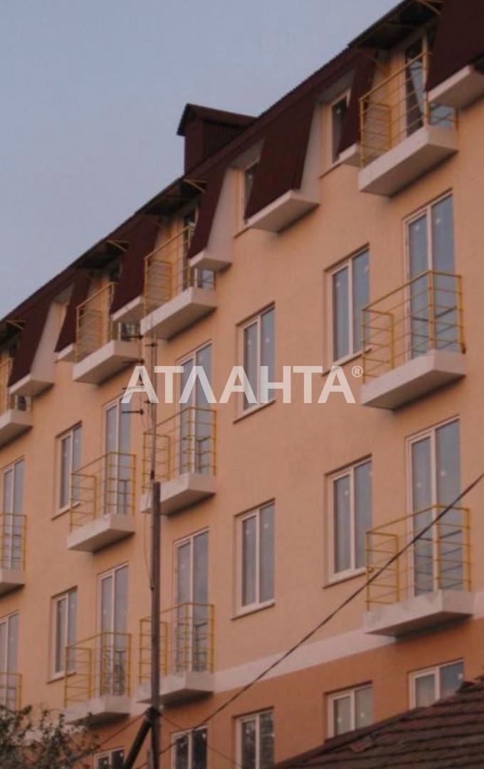 Продается 1-комнатная Квартира на ул. Бригадная — 33 000 у.е. (фото №3)