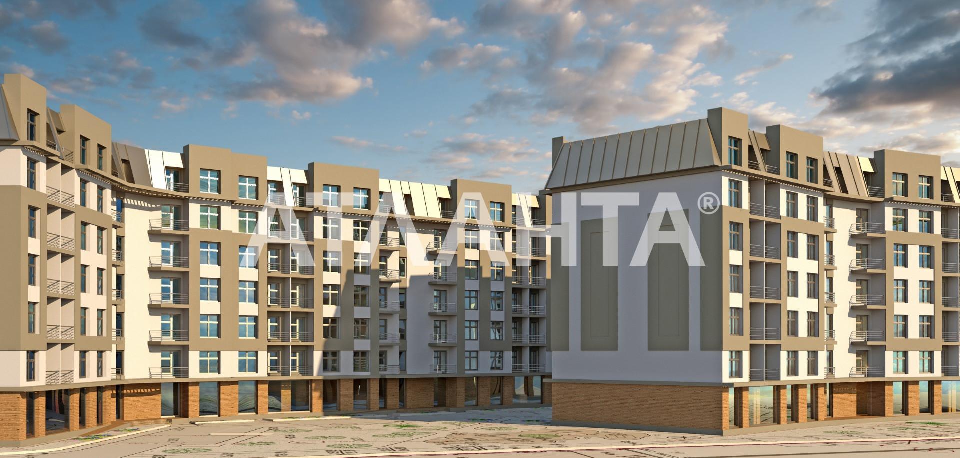 Продается 1-комнатная Квартира на ул. Долгая — 42 000 у.е. (фото №3)