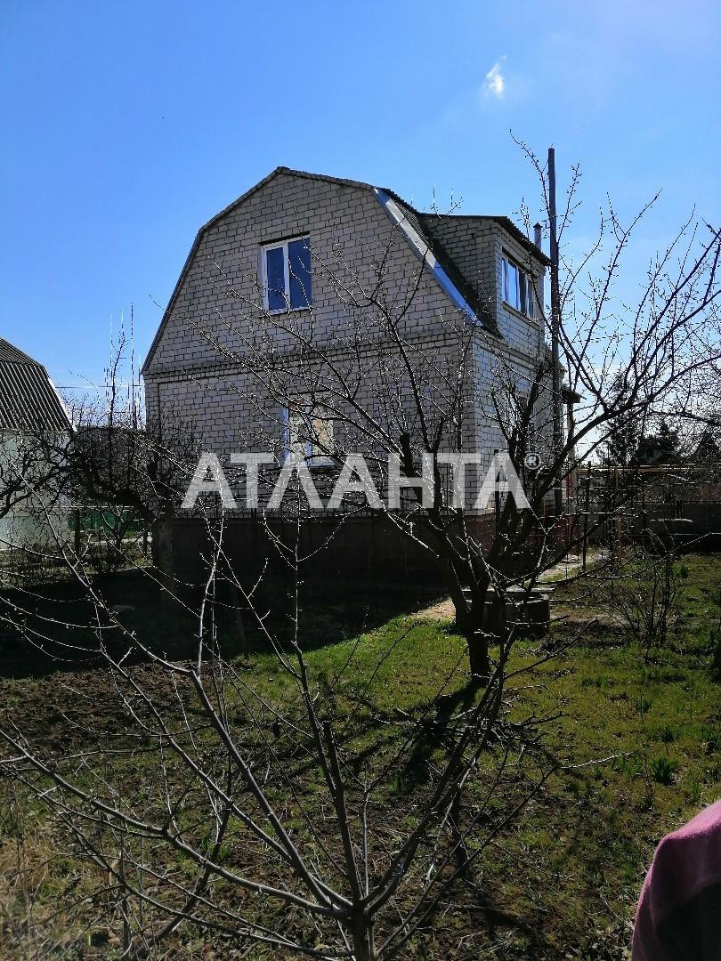 Продается Дача на ул. Сиреневая — 40 000 у.е.