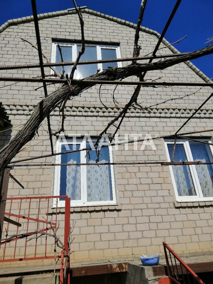 Продается Дача на ул. Сиреневая — 40 000 у.е. (фото №10)