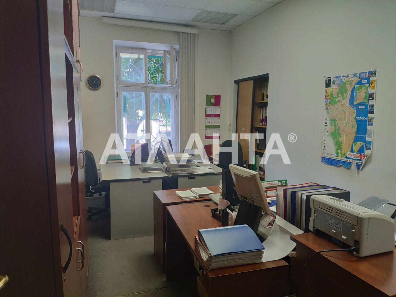 Продается 3-комнатная Квартира на ул. Бунина (Розы Люксембург) — 65 000 у.е. (фото №2)