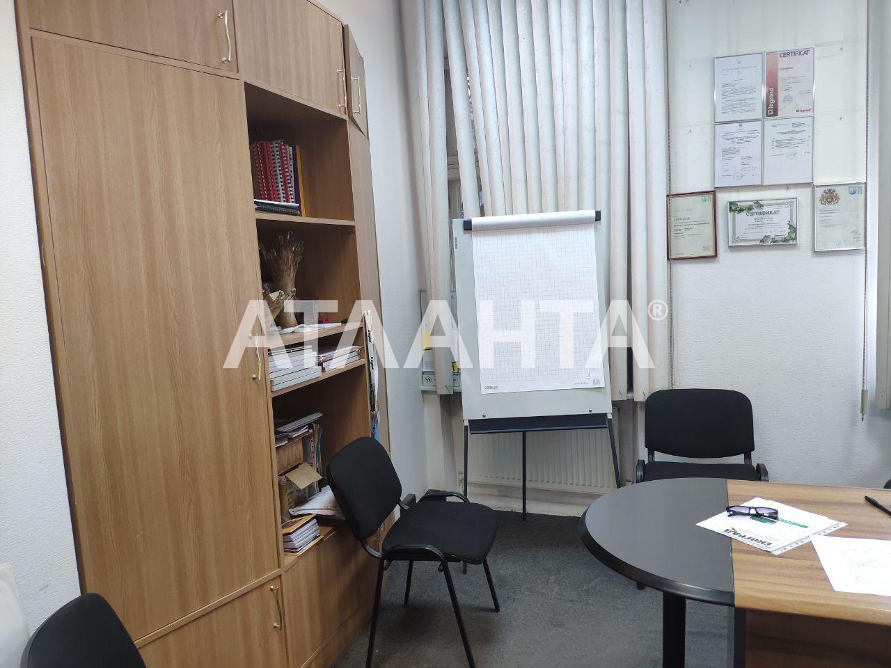 Продается 3-комнатная Квартира на ул. Бунина (Розы Люксембург) — 65 000 у.е. (фото №3)
