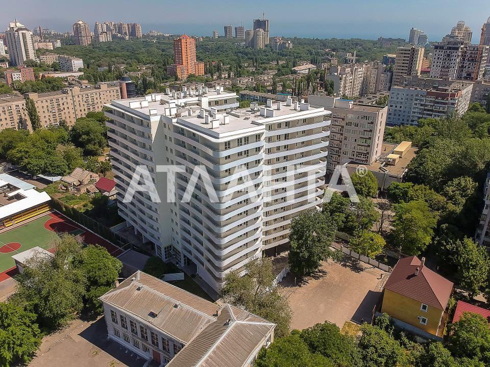Продается 3-комнатная Квартира на ул. Тополевая — 85 000 у.е.