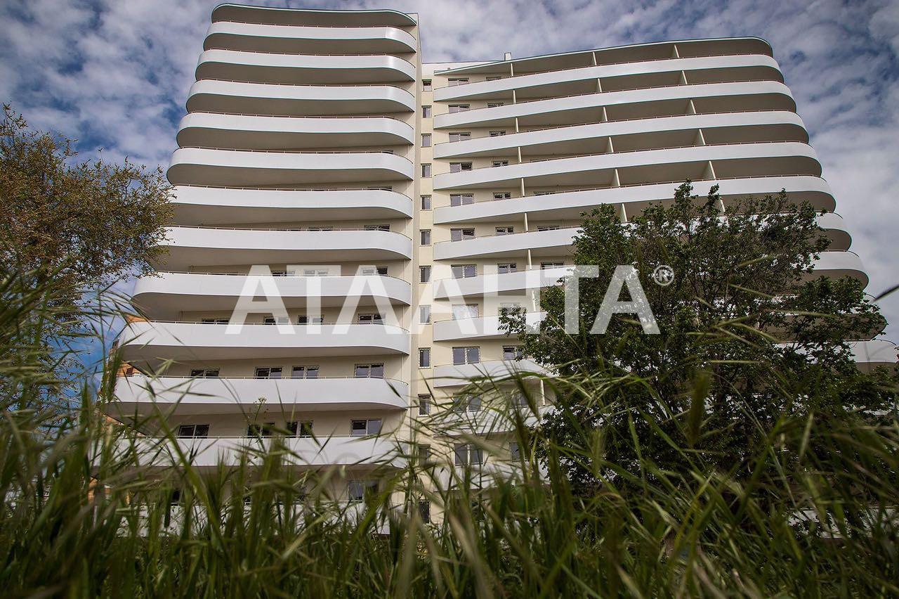 Продается 3-комнатная Квартира на ул. Тополевая — 85 000 у.е. (фото №2)