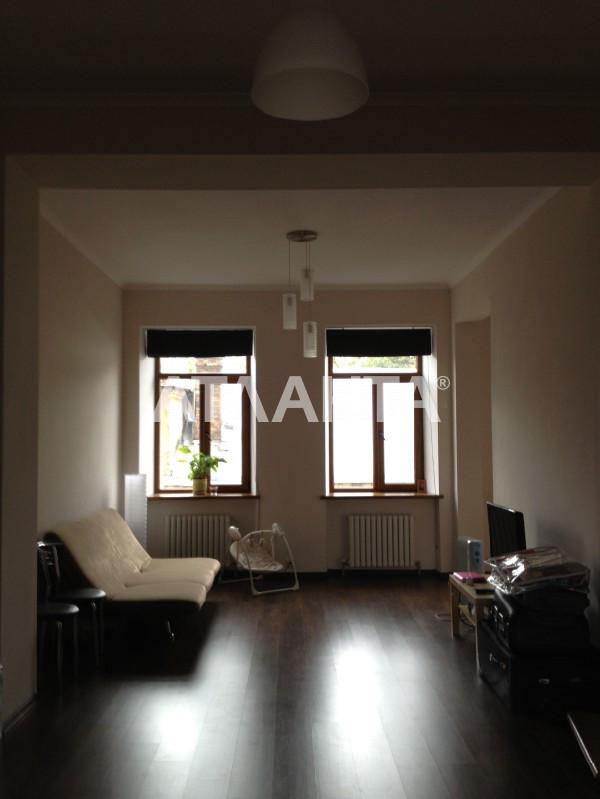 Продается 2-комнатная Квартира на ул. Греческая (Карла Либкнехта) — 75 000 у.е.