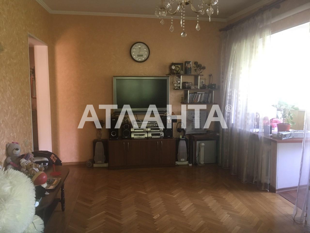 Продается 3-комнатная Квартира на ул. Шевченко Пр. — 72 000 у.е.