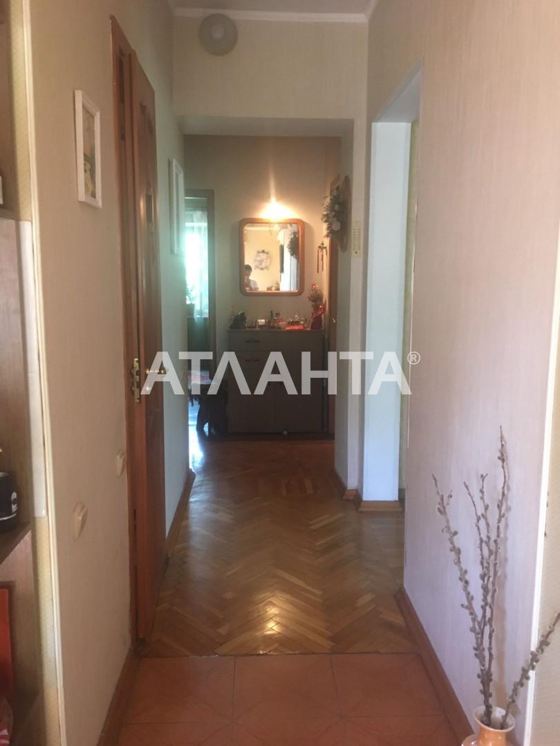 Продается 3-комнатная Квартира на ул. Шевченко Пр. — 72 000 у.е. (фото №3)