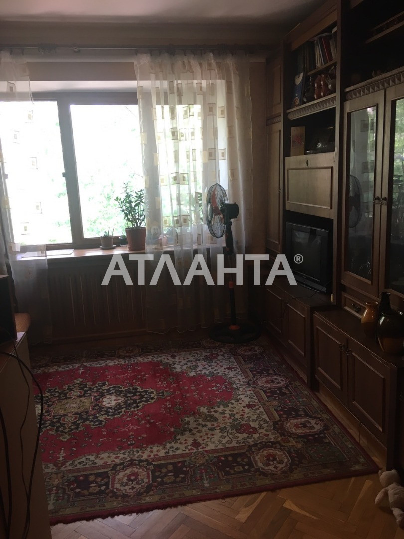 Продается 3-комнатная Квартира на ул. Шевченко Пр. — 72 000 у.е. (фото №4)